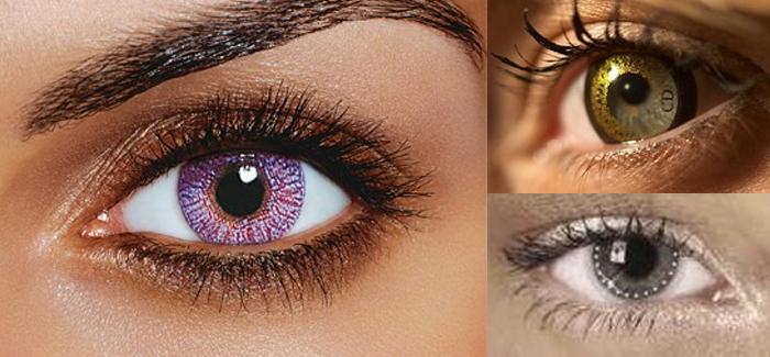 dd7c128bc46957 Par contre, si vous présentez un défaut visuel, ces lentilles de couleur de  viendront des dispositifs médicaux et là vous aurez besoin d une ordonnance  pour ...