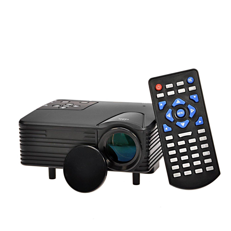 Mini projecteur : Quelles résolutions trouve-t-on dans les Mini Projecteurs ?