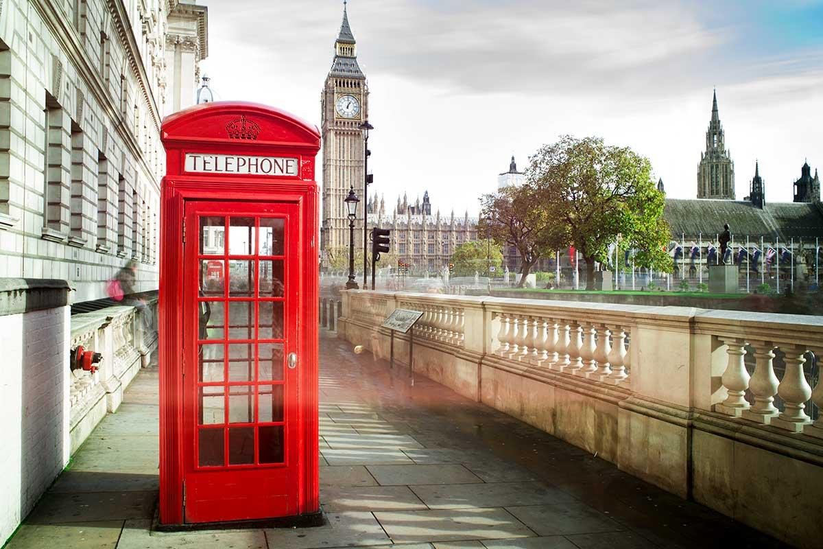 Où logerez-vous pendant votre séjour linguistique en Angleterre?