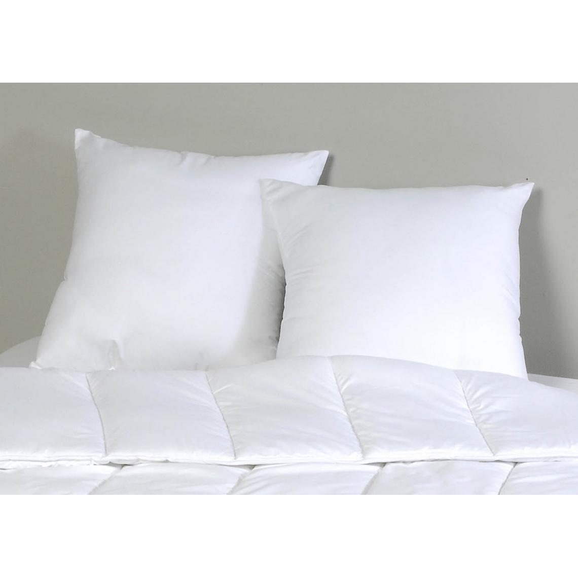 Oreiller à mémoire de forme : qu'est ce qu'un oreiller à mémoire de forme ?