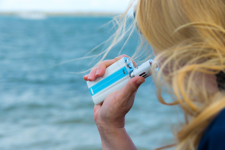 Cigarette électronique : est-ce qu'il y a des conseils à suivre pour son utilisation ?